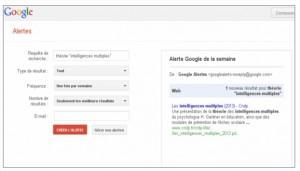 alerteGoogle